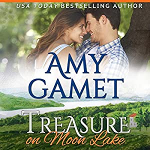 Treasure on Moon Lake Audiobook