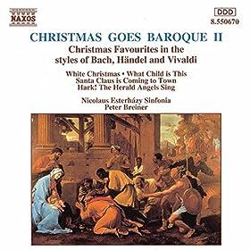 White Christmas (arr. P. Breiner for orchestra)