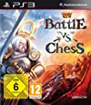 Battle Vs Chess [Importacin italiana]