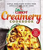 The Cabot Creamery Cookbook: Simple, Wholesome Dishes from Americas Best Dairy Farms