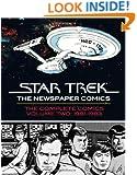 Star Trek: The Newspaper Strip, Vol. 2