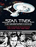img - for Star Trek: The Newspaper Strip, Vol. 2 book / textbook / text book