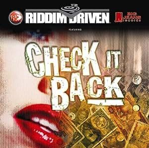 Bounty Killer, Syren - Riddim Driven: Check It Back - Amazon.com Music