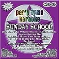 Party Tyme Karaoke - Sunday School (8+8-song CD+G)