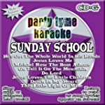 Party Tyme Karaoke - Sunday School (8...