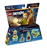 Cheapest LEGO Dimensions  Scooby Doo Team Pack on PlayStation 3