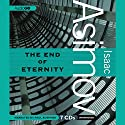 The End of Eternity Audiobook by Isaac Asimov Narrated by Paul Boehmer