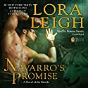 Navarro's Promise Audiobook by Lora Leigh Narrated by Brianna Bronte
