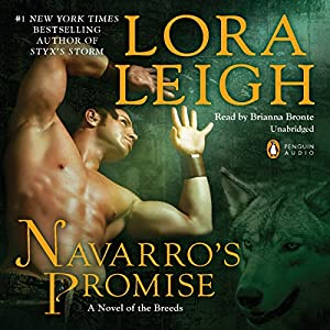 Navarro's Promise Audiobook