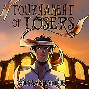 Tournament of Losers Audiobook