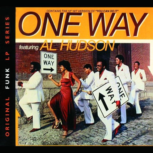One Way feat Al Hudson-One Way feat. Al Hudson-REMASTERED-CD-FLAC-2013-WRE Download