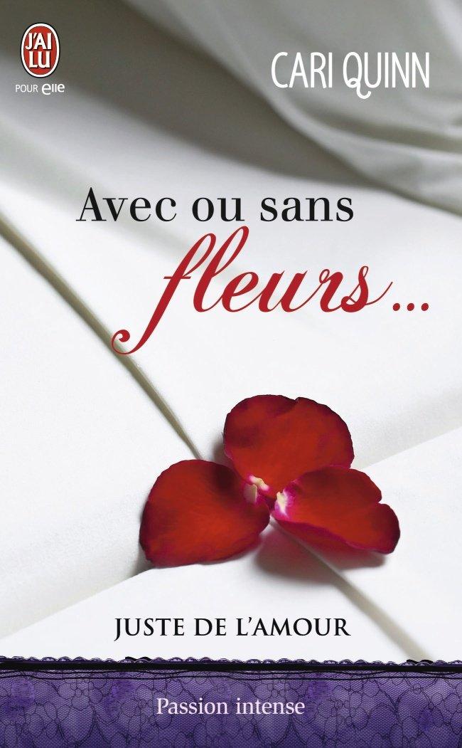 Juste de l'amour, Tome 1 : Avec ou sans fleurs... 616odm4V1bL
