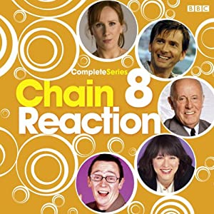 Chain Reaction: Complete Series 8 Radio/TV Program