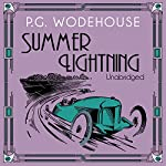 Summer Lightning | P. G. Wodehouse
