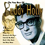 Buddy & Picks, the Holly Best of, the Very