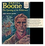 img - for L21 Daniel Boone book / textbook / text book