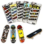 Upper Deck 221403 - Tech Deck 4er Pac...