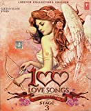 Bollywood 6 CD SET 100 Love Songs Season 3 (2010)