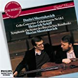 Shostakovich: Cello Concertos Nos.1 & 2 (DECCA The Originals) Heinrich Schiff