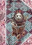 闇狩りアリスの大冒険?Alice in Spookyland (TH ART Series)