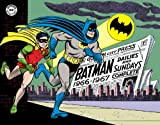 Batman: The Silver Age Newspaper Comics Volume 1: 1966 - 1967