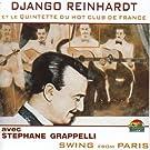 Swing from Paris (Giants of Jazz)
