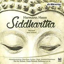 Siddhartha Hörspiel von Hermann Hesse Gesprochen von: Iris Berben, Christian Friedel, Hans-Michael Rehberg, Udo Samel