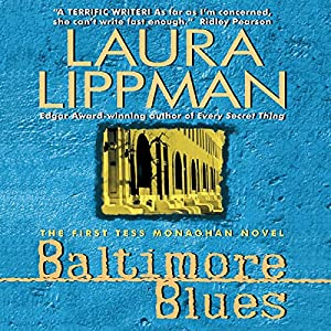 Baltimore Blues Audiobook