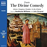 The Divine Comedy: Inferno - Purgatory - Paradise (Naxos AudioBooks)