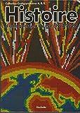 img - for Histoire d'une Guerre   l'Autres (1914-1939) 1e A, B, & S Collection Grehg Coordinateurs: Benichi, Mathiex ... book / textbook / text book