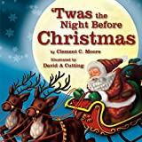 img - for 'Twas the Night Before Christmas book / textbook / text book