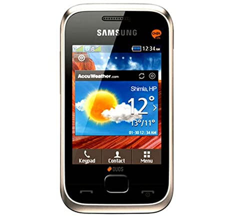 free mobile software  for samsung gt-c3312