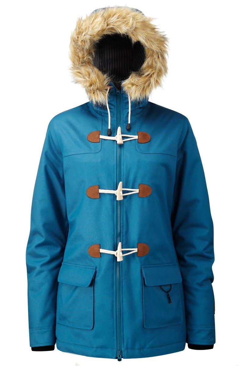 Westbeach Damen Snowboard Jacke Women'BeattyCity in Nevada USA jetzt bestellen