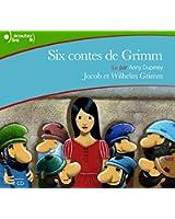 Six contes