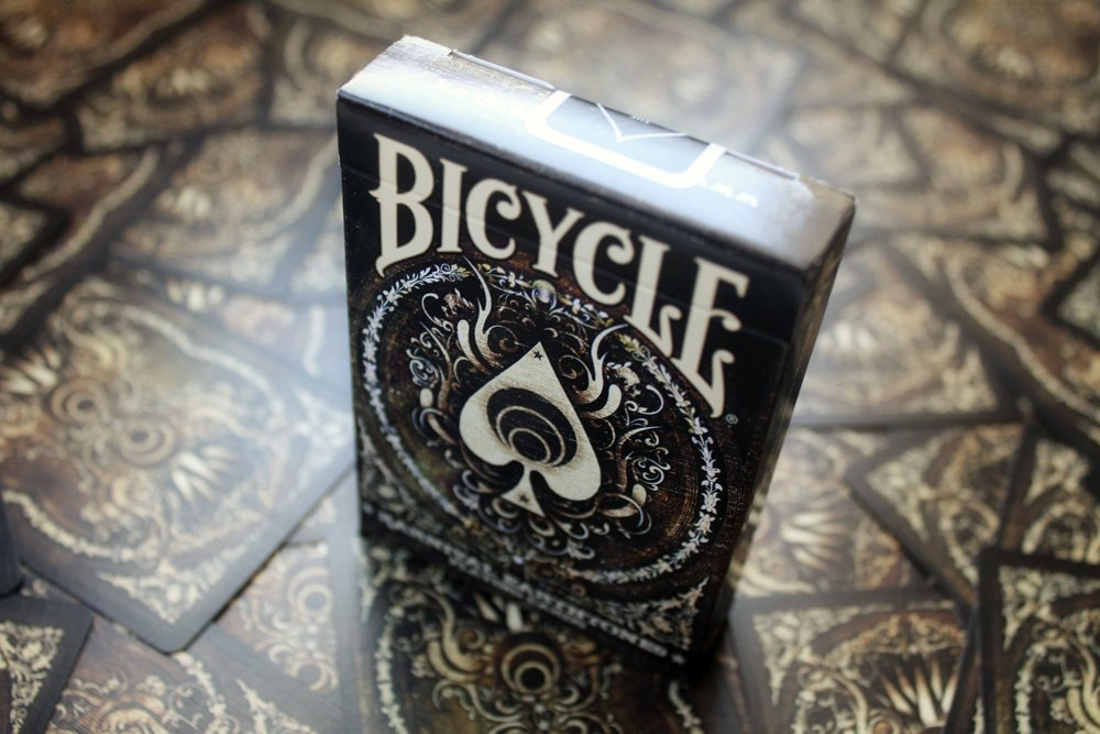 Bicycle Karnival Earthtone9 Deck - Playing Cards bicycle karnival earthtone9 deck playing cards