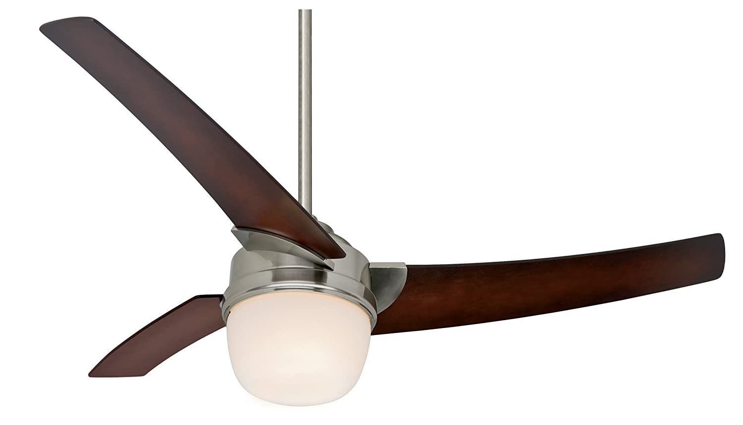 Hunter 21806 Eurus 54-Inch Single Light 3-Blade