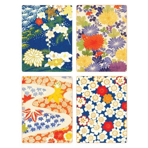 Correspondance Cards: V&A Kimono