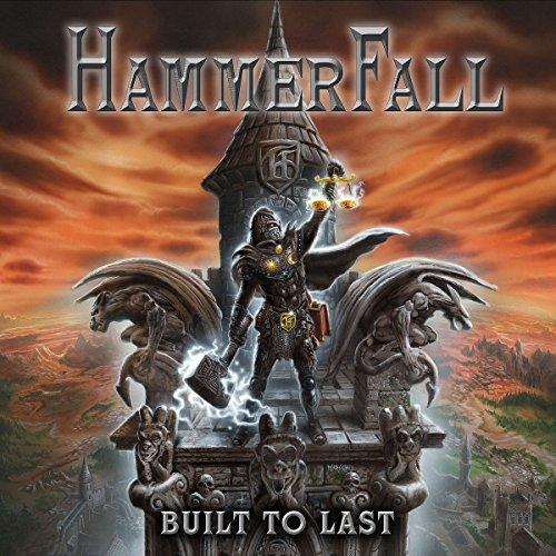 Hammerfall - Built To Last - Zortam Music