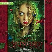 Splintered | A. G. Howard