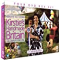 Kirstie Allsopp: Kirsties Handmade Britain The Complete Series One (4DVD CHOCBOX)