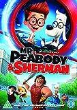 Mr. Peabody and Sherman [DVD] thumbnail