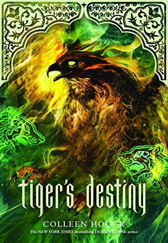 Image of Tiger's Destiny (Book 4 in the Tiger's Curse Series)