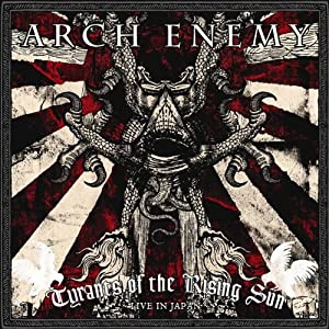 Arch Enemy Im Konzert