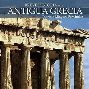 Breve historia de la Antigua Grecia Audiobook