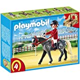 Playmobil 5110 Country Show Horse with Stall