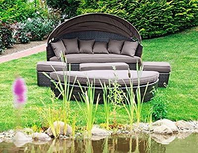 Abdeckplane für Gartenmöbel 29610 grün