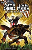 img - for Captain America / Black Panther: Flags of our Fathers (Marvel Knights) book / textbook / text book