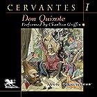 Don Quixote, Volume One Hörbuch von Miguel de Cervantes Gesprochen von: Charlton Griffin