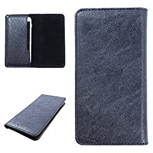 DooDa PU Leather Case Cover For Panasonic T45