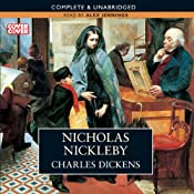 Nicholas Nickleby | [Charles Dickens]